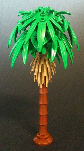 lego tree again