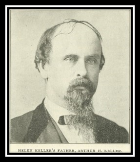Captain Keller