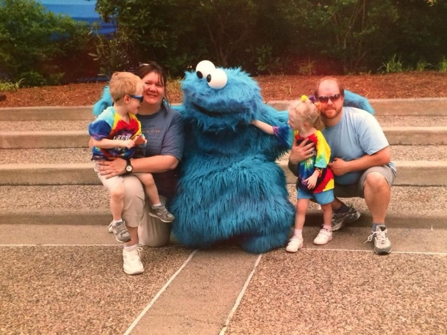 Hope sesame place