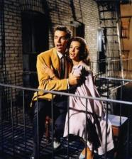 west side story pair